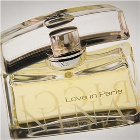 Carrafont - Flaconnage - Love in Paris - Nina Ricci