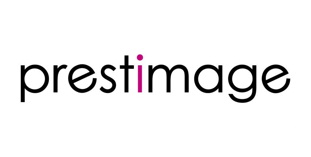 Prestimage - Logo