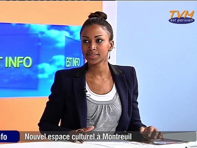 TVM Est Parisien - Journal Est Info