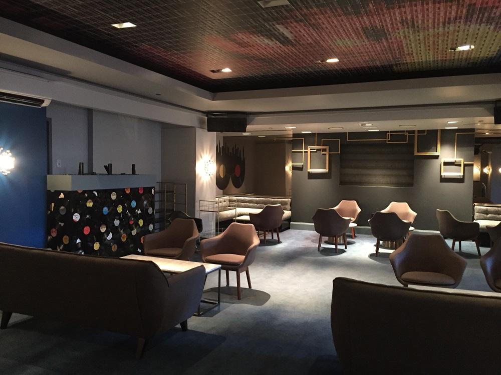 Prestimage - Décor lobby - Hôtel - Cosmopolitan Of Las Vegas