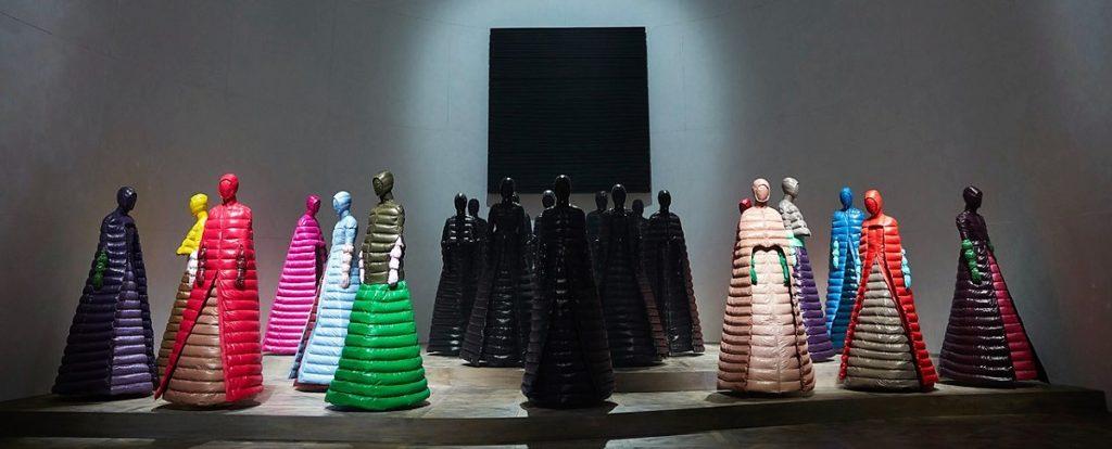 Atelier 20.12 - Moncler Genius - Fashion Week Milan - ©OSIO